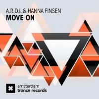 A.R.D.I. - Move On (Single)