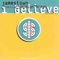 Jocelyn Brown - I Believe (Album)