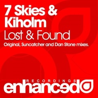 7 Skies - Lost & Found (Album)
