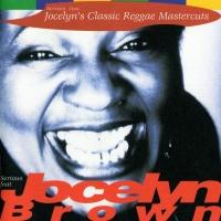 Jocelyn Brown - Classic Reggae Mastercuts (Album)