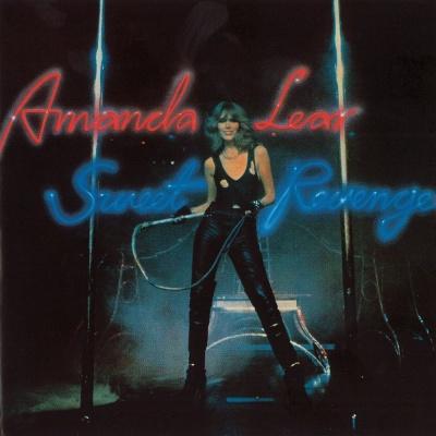 Amanda Lear - Sweet Revenge (Album)