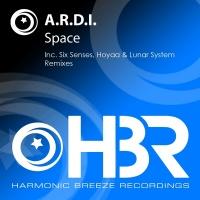 A.R.D.I. - Space (Single)