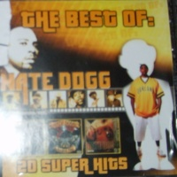 - The Best Of Nate Dogg 20 Super Hits