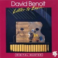 David Benoit - Letter To Evan (Album)