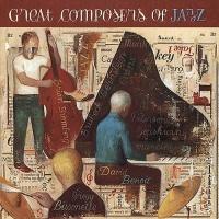 David Benoit - Great Composers Of Jazz (Album)