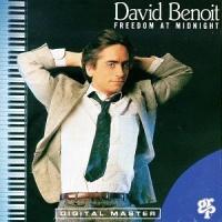 David Benoit - Freedom at Midnight (Album)