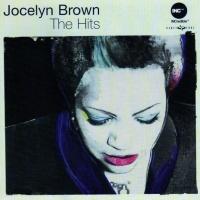 Jocelyn Brown - The Hits (Album)