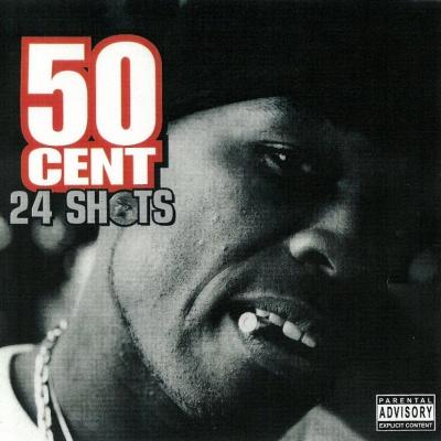 50 Cent - 24 Shots (Compilation)