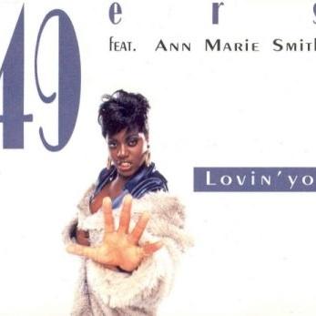49ers - Lovin' You (Single)