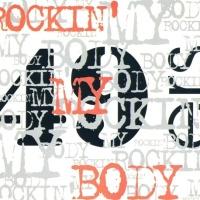 49ers - Rockin' My Body (Single)