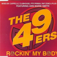 49ers - Rockin' My Body (Single)