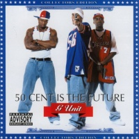 50 Cent - 50 Cent Is The Future (Album)