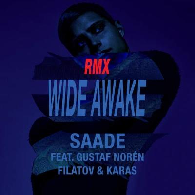 Eric Saade - Wide Awake (Filatov & Karas Remix) (Remix)