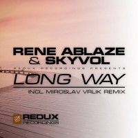 Rene Ablaze - Long Way (Single)