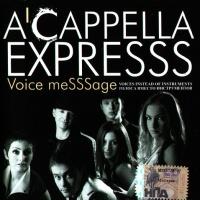 A'cappella ExpreSSS (Акапелла Экспресс) - Voice MeSSSage (Album)