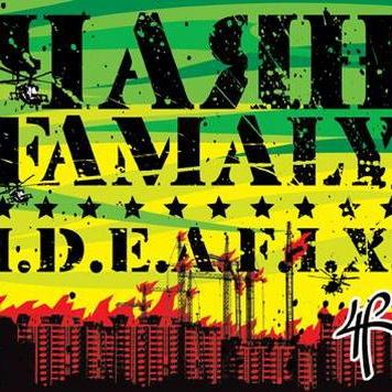Чаян Фамали - I.D.E.A. F.I.X.