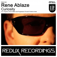 Rene Ablaze - Curiosity (Single)