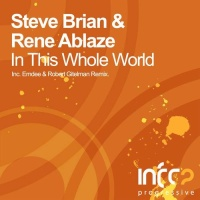 Rene Ablaze - In This Whole World (Single)