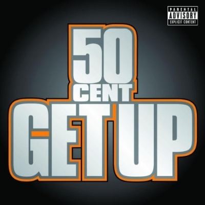50 Cent - Get Up (Single)
