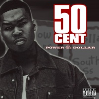 50 Cent - Power Of The Dollar (EP)