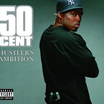 50 Cent - Hustler's Ambition (Single)