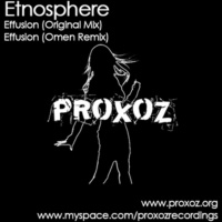 Etnosphere - Effusion (Single)