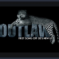50 Cent - Outlaw (Single)