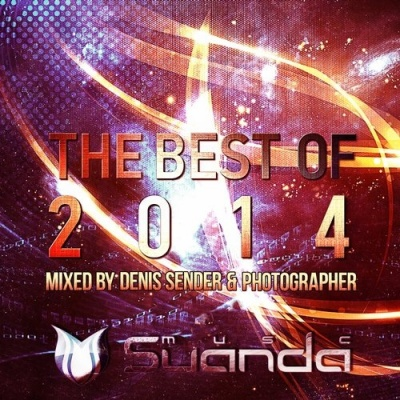 Photographer - The Best Of Suanda Music 2014 (Mixed By Denis Sender & Photographer) (Compilation)
