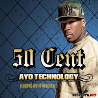 50 Cent - Ayo Technology (Single)