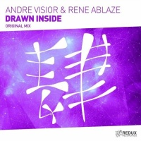 Rene Ablaze - Drawn Inside (Single)
