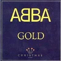 - Gold Christmas