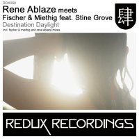 Rene Ablaze - Destination Daylight (Single)