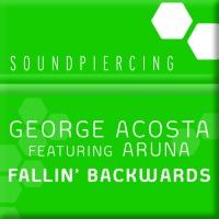 Fallin' Backwards (Original Instrumental Mix)