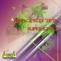 Francesco Zeta - Superstyle (LP)