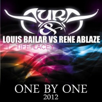 Rene Ablaze - One By One 2K12 (EP)