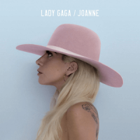 Lady GaGa - Joanne (Album)