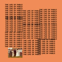 Kanye West - The Life Of Pablo (Tidal Exclusive Edition) (Album)