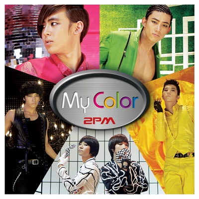 2PM - My Color (Single)