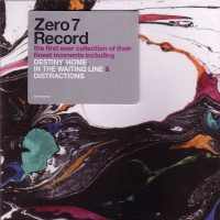 Zero 7 - In The Waiting Line