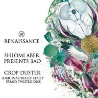Shlomi Aber - Crop Duster (Album)