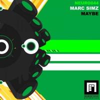 Marc Simz - Maybe (Incl Setrise Remix) (EP)