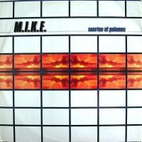 M.I.K.E. - Sunrise At Palamos (Single)