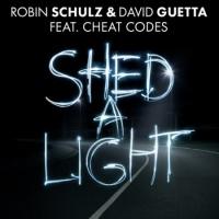 Robin Schulz & David Guetta feat. Cheat Codes - Shed A Light