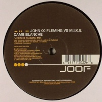 M.I.K.E. - Dame Blanche (Miika Kuisma Remix)