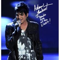 Adam Lambert & Kiss - Kiss Medley (Live American Idol Finale Performance)