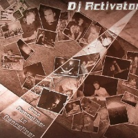 DJ Activator - From Dancefloor To Dancefloor