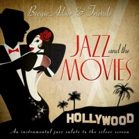 Beegie Adair - Jazz And The Movies