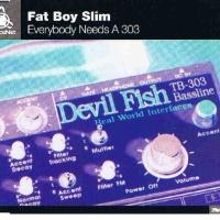 Fatboy Slim - Everybody Needs A 303