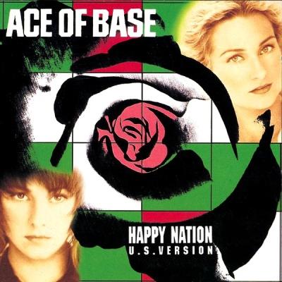 Ace Of Base - Happy Nation - U.S. Version (Album)