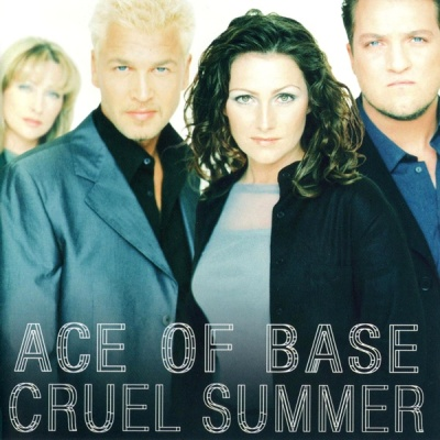 Ace Of Base - Cruel Summer (Album)